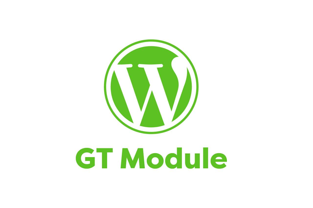 Expert en developpement de modules Wordpress - Greentic